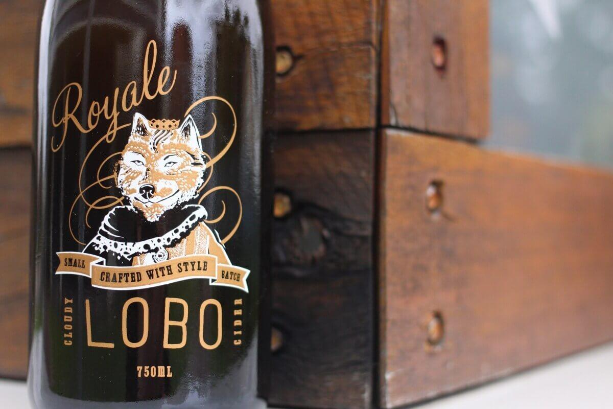 Lobo-Royale