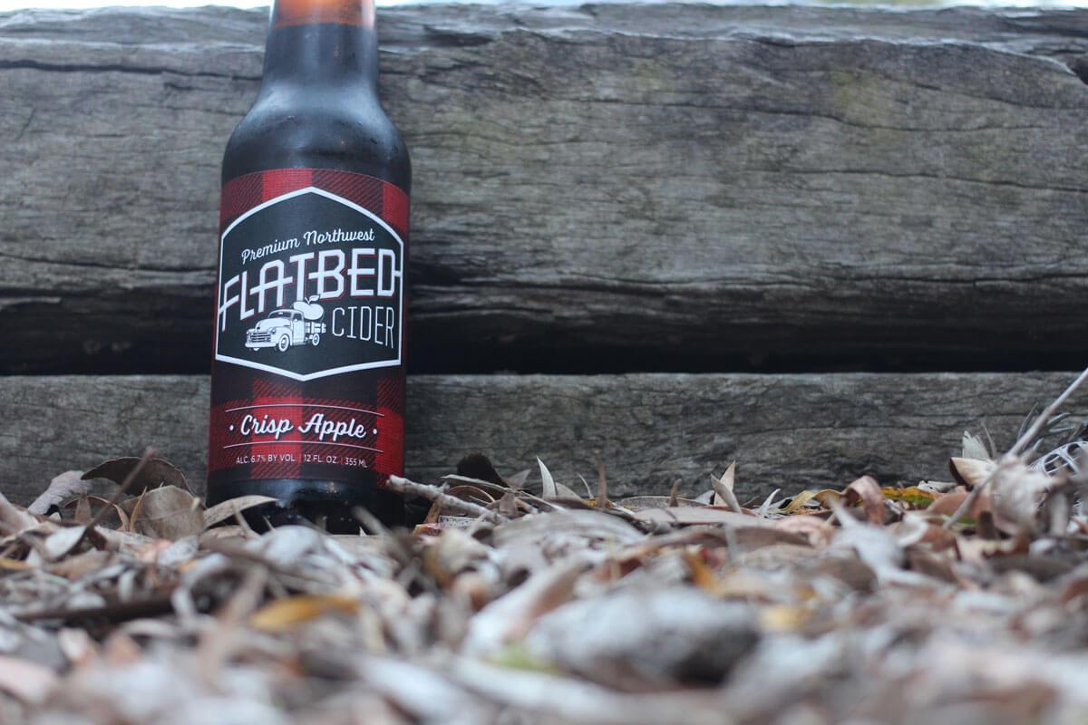 Flatbed-cider