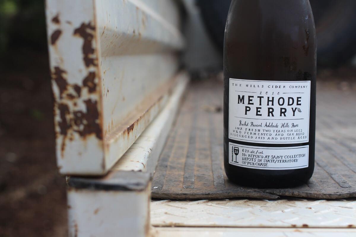 Methode-Perry
