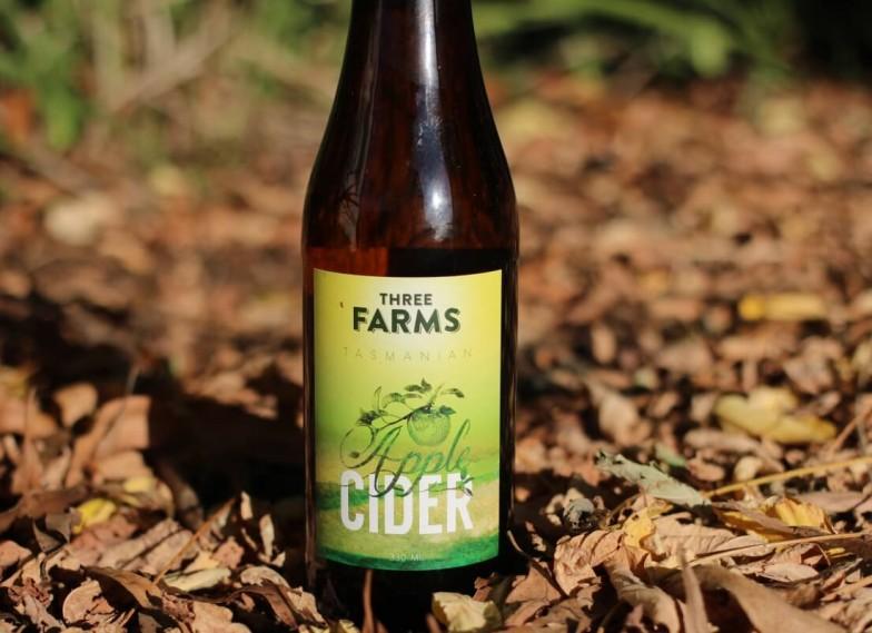 Three Farms Cider
