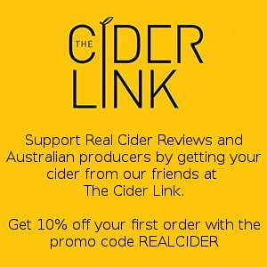 Get 10% off your first order with The Cider Link